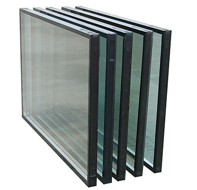 new insulated glass